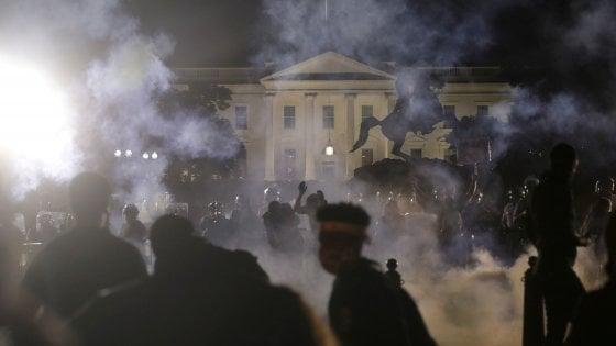 La ciclicità storica delle rivolte popolari americane