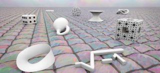 Materiali con proprietà particolari dalla topologia quantistica