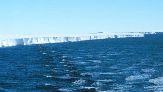 Scomparso il lago di Epishelf nell'Artico settentrionale