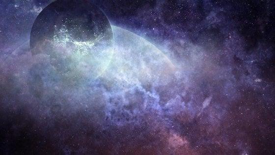 La teoria della bolla intergalattica: una nuova ipotesi sull'universo