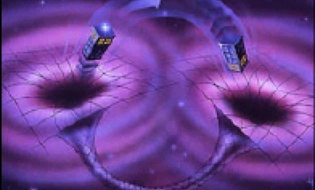 Calcolato uno spostamento quantistico nel tempo passato