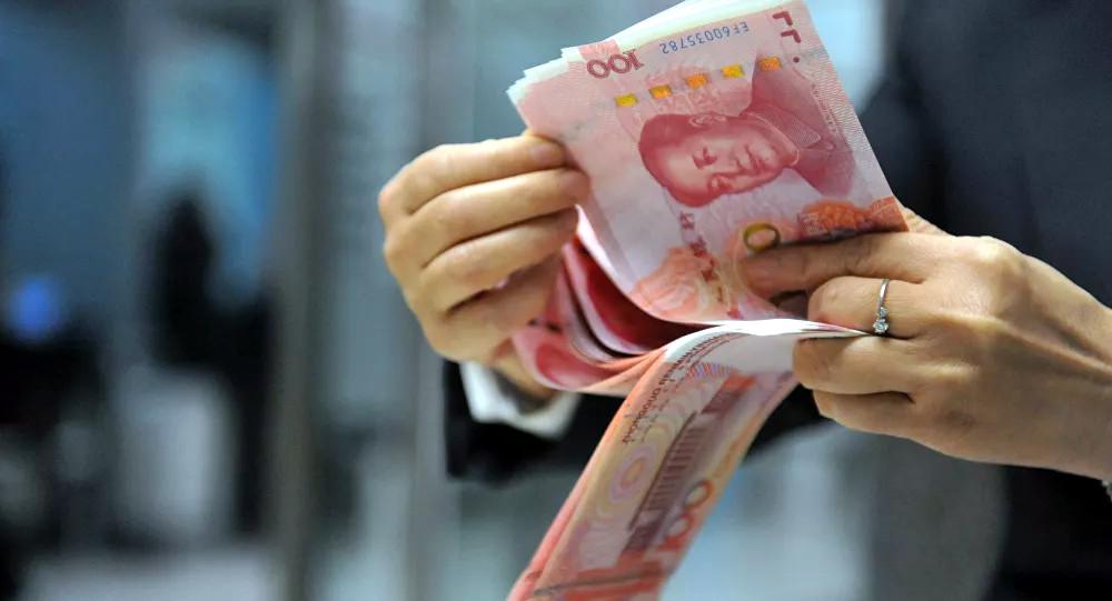 Cosa spinge la Cina alla digitalizzazione dello yuan?