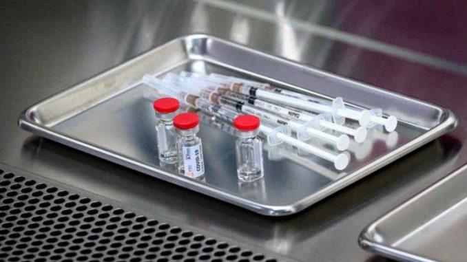 Sperimentazione fase 1 per il vaccino italiano GRAd-COV2