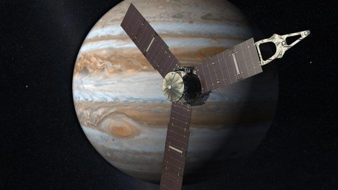 Una foto delal Sona Juno ad alta risoluzione