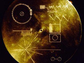 Dalle sonde Voyager le prime immagini 3D dell'eliosfera solare