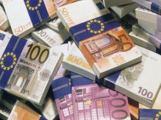 Soldi contanti che spariscono, la brutta fine delle banconote