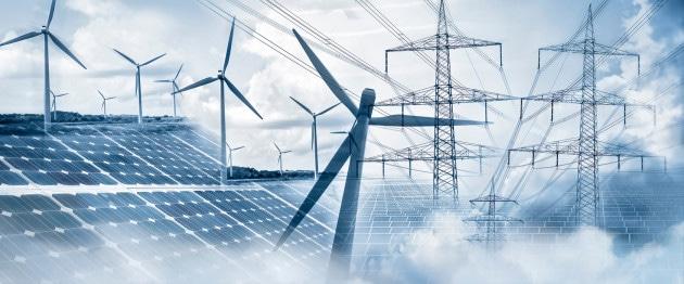 Energia elettrica - Eolico, solare, carbone: un primo bilancio del 2020. | gopixa / Shutterstock