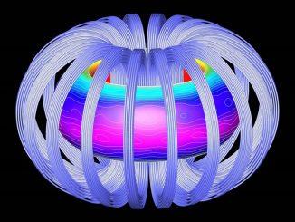 Energia elettrica dalla fusione termonucleare