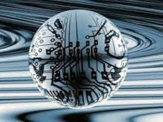 Chip ibrido a 128 qubit di diamante e fotonica quantistica