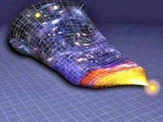 Origine universo: big bang e inflazione cosmica