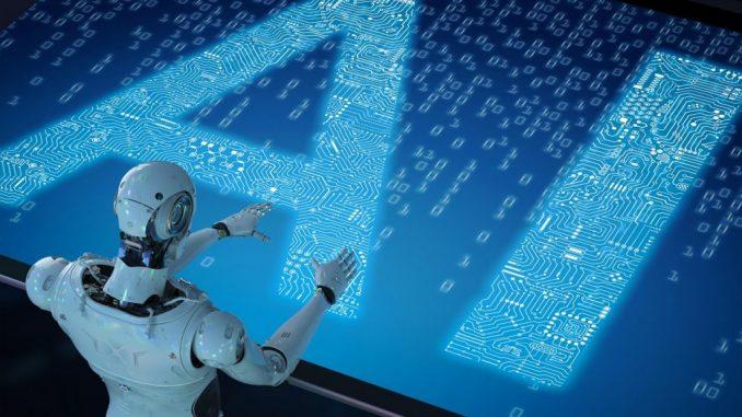 Algoritmo di intelligenza artificiale crea articoli per blog