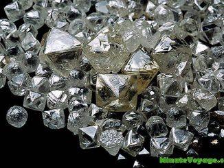 La dinamica interna della Terra scritta nei diamanti super-profondi