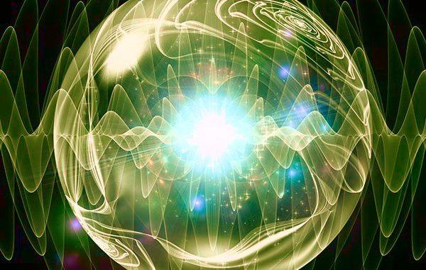 Construct theory, la generazione quantistica casuale dell'Universo