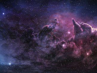 La materia oscura e i Bullet Cluster