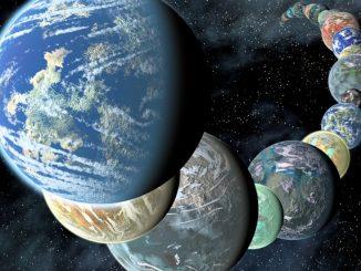 Primi vagiti del satellite europeo che scoprirà esopianeti