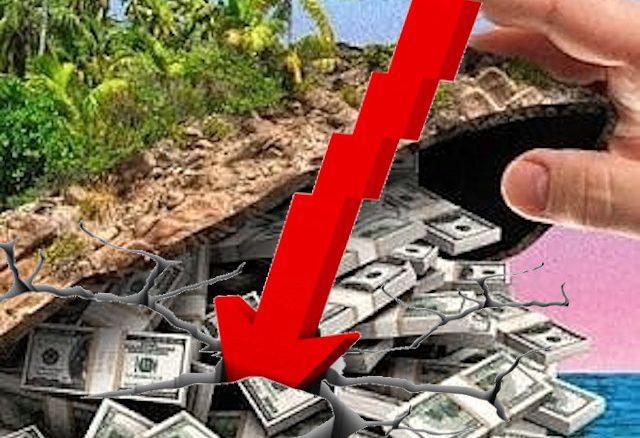 Liquidità anticrisi finiti nel buco nero dell'indebitamento borsistico