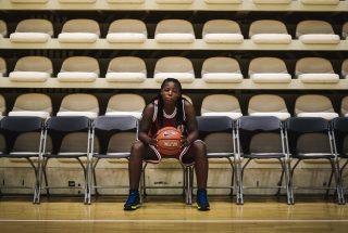 Jay Mulucha, atleta transgender ugandese