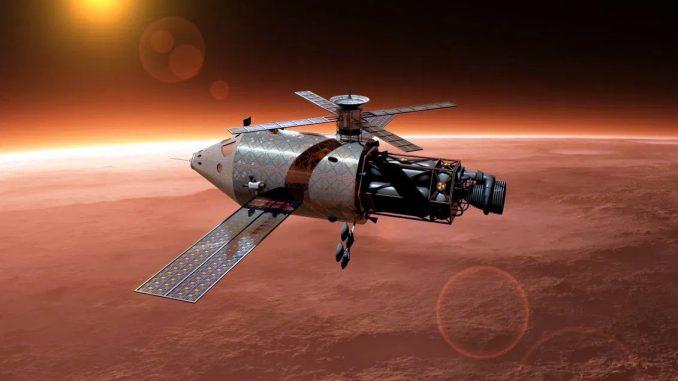 Molti astronauti disposti a dare la vita per andare su Marte