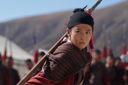 Condizione femminile e Mulan nella storia della Cina
