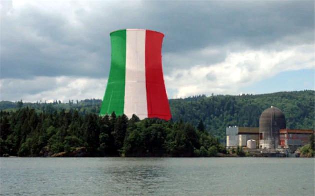 Un miliardo di euro per dismettere il nucleare italiano