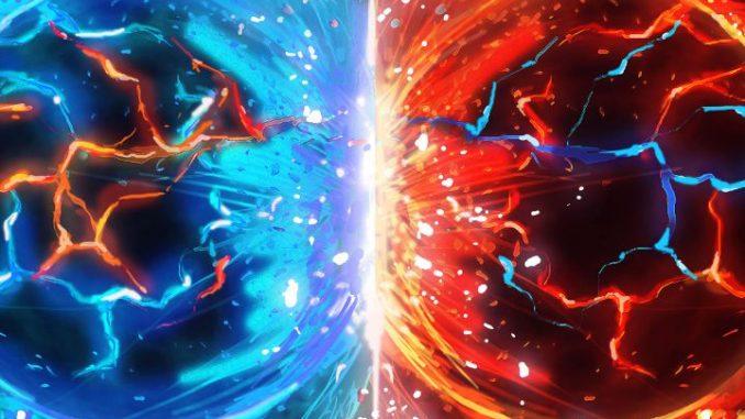 Al CERN hanno generato materia con lo scontro di fotoni