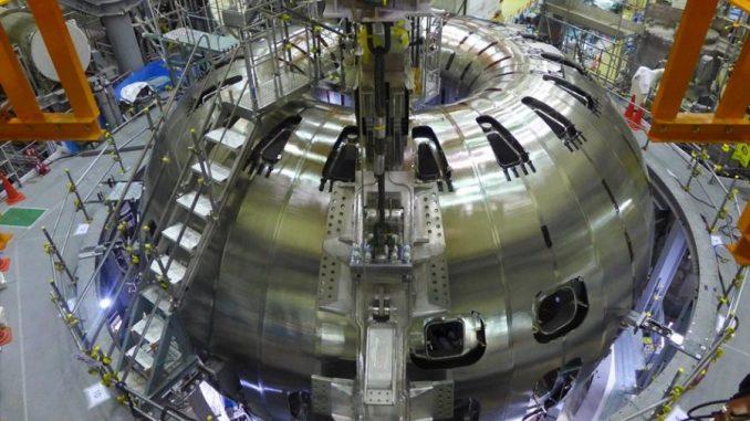 Frascati ospiterà il progetto test italiano per la fusione nucleare
