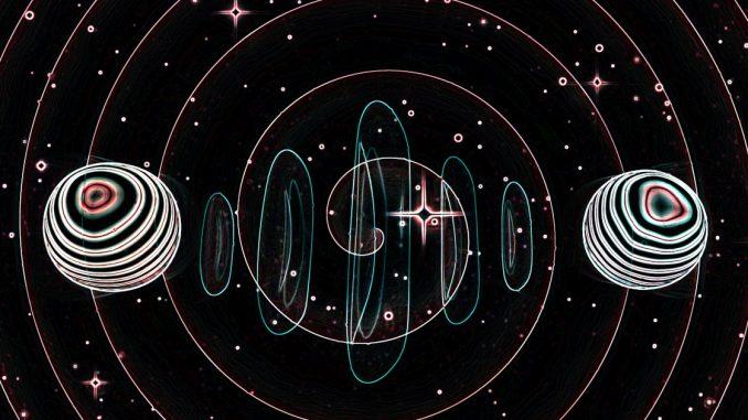 La complessa costruzione della realtà quantistica