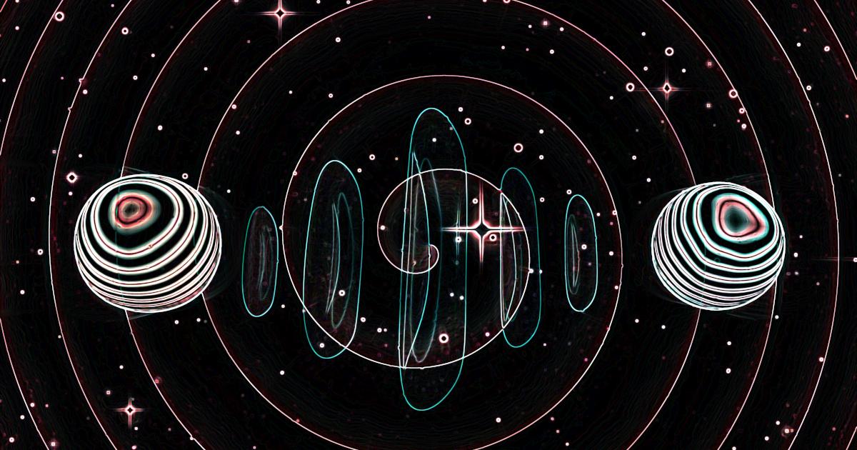 La complessa costruzione della realtà quantistica – Rivista Periodica  d'Osservazione Casuale