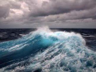 Gli oceani assorbono gran parte del CO2 presente nell'atmosfera