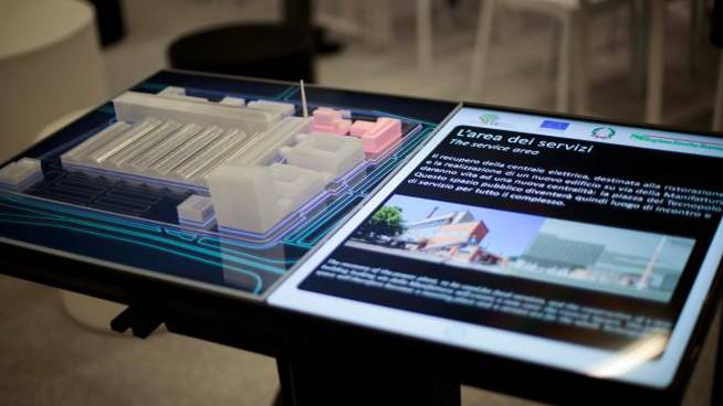 Bologna un tecnopolo Europeo per l'innovazione e transizione digitale