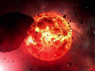 Trovato da Tess un raro pianeta neptuniano caldissimo