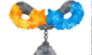 © Foto: Bambino Gesù Ufficio Stampa e Social Media - Bambino Gesù. Raffigurazione di un anticorpo monoclonale (Chiara Lanzani, acquerello su carta cotone)