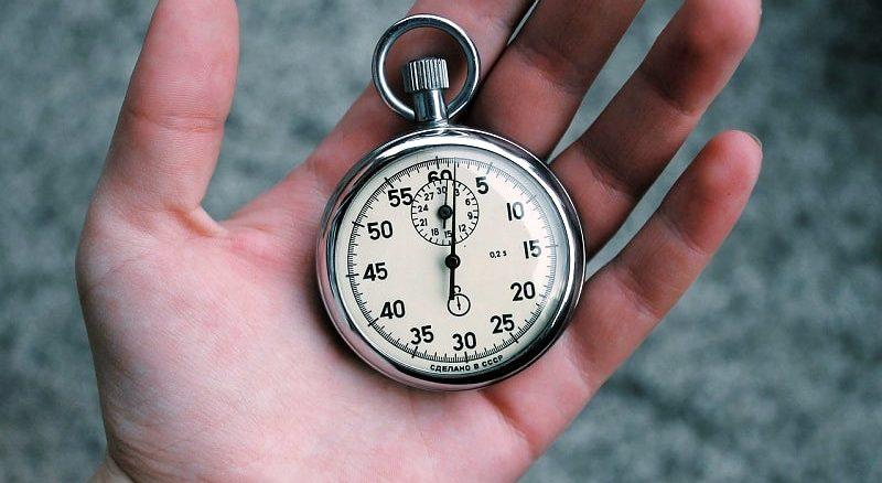 """247 zeptosecondi è la durata di """"un attimo"""""""
