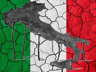Motivazioni e perché del declino economico dell'Italia