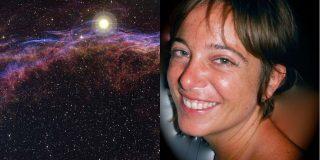 """Una fisica a caccia di materia oscura: """"Siate chi volete, sin da piccoli"""""""