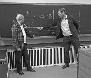 Una nuova interpretazione della meccanica quantistica suggerisce che la realtà non dipende dalla persona che la misura
