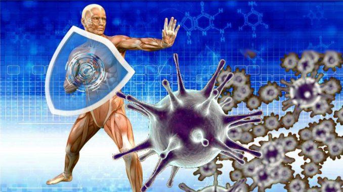 Rafforza il tuo sistema immunitario per combattere i virus