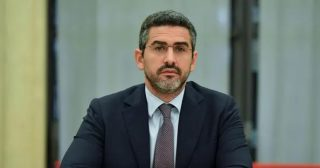 Riccardo Fraccaro, Sottosegretario di Stato alla Presidenza del Consiglio dei Ministri