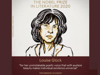 Assegnato il premio Nobel 2020 per la letteratura