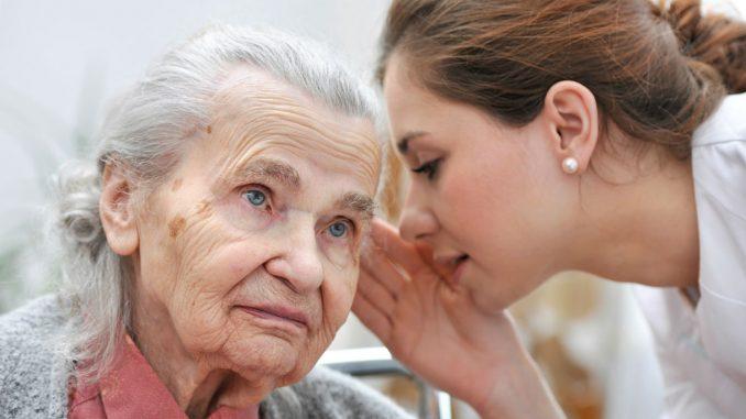 E' possibile ritardare l'insorgere della demenza senile