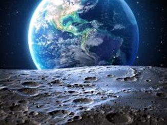 Trovata l'acqua per la stazione spaziale lunare