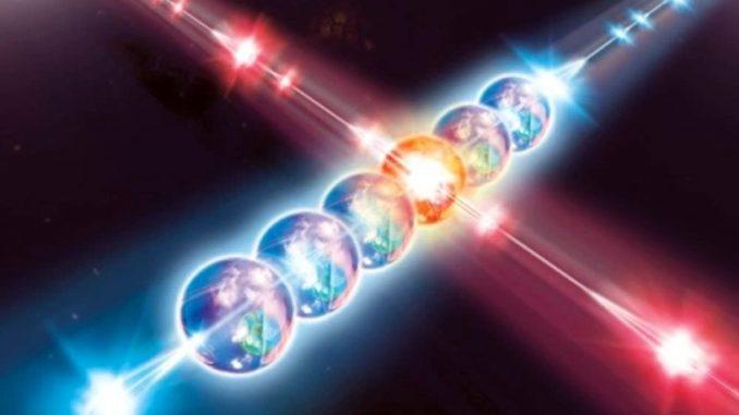 Paradosso quantistico e supervelocità dell'effetto tunneling