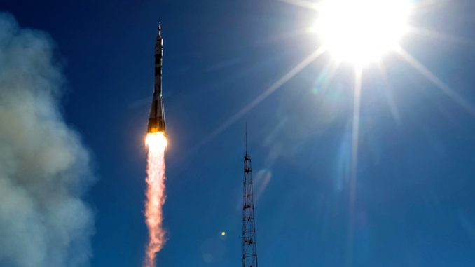 Sistemi di propulsione per future navicelle spaziali