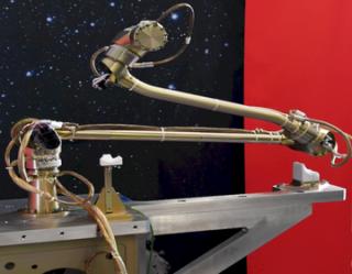 Bracci italiani al lavoro su Marte. L'italiana Leonardo raccoglierà campioni sul pianeta rosso