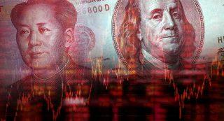 Abbasso il dollaro: la Cina scoraggia l'uso della valuta americana