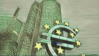 """L'ultimo enigma della BCE: 120 miliardi appaiono """"misteriosamente"""". Cosa sta succedendo?"""