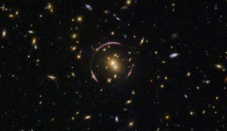 Dove sono i confini dell'Universo?