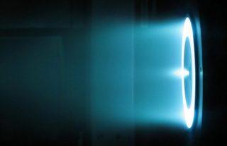 I nuovi elettrizzanti sistemi di propulsione della NASA.