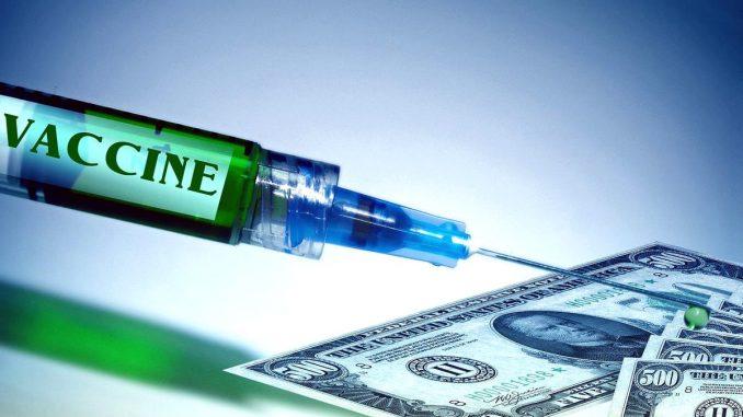 Il vaccino non è la soluzione definitiva alla pandemia da Covid-19