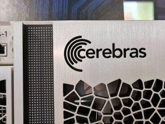 Il supercomputer Cerebras è più veloce al Mondo